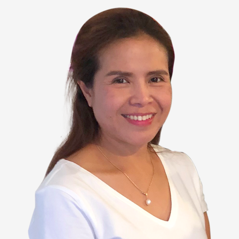 Gina - Thai Massage therapist