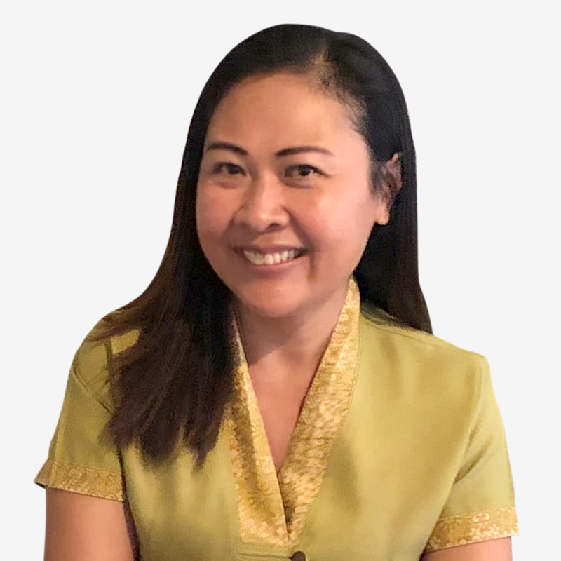 Tina - Thai Massage therapist